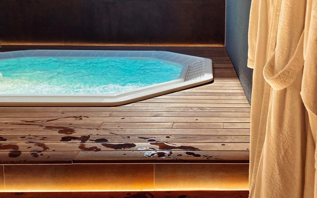 Alles over jacuzzi's
