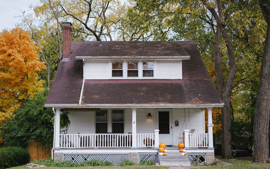 Een huis terughuren na de verkoop