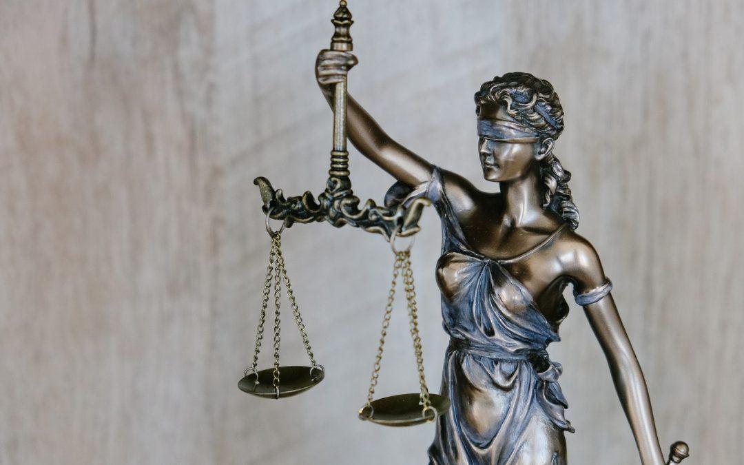 Wat valt onder het strafrecht